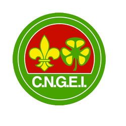 sito ufficiale CNGEI