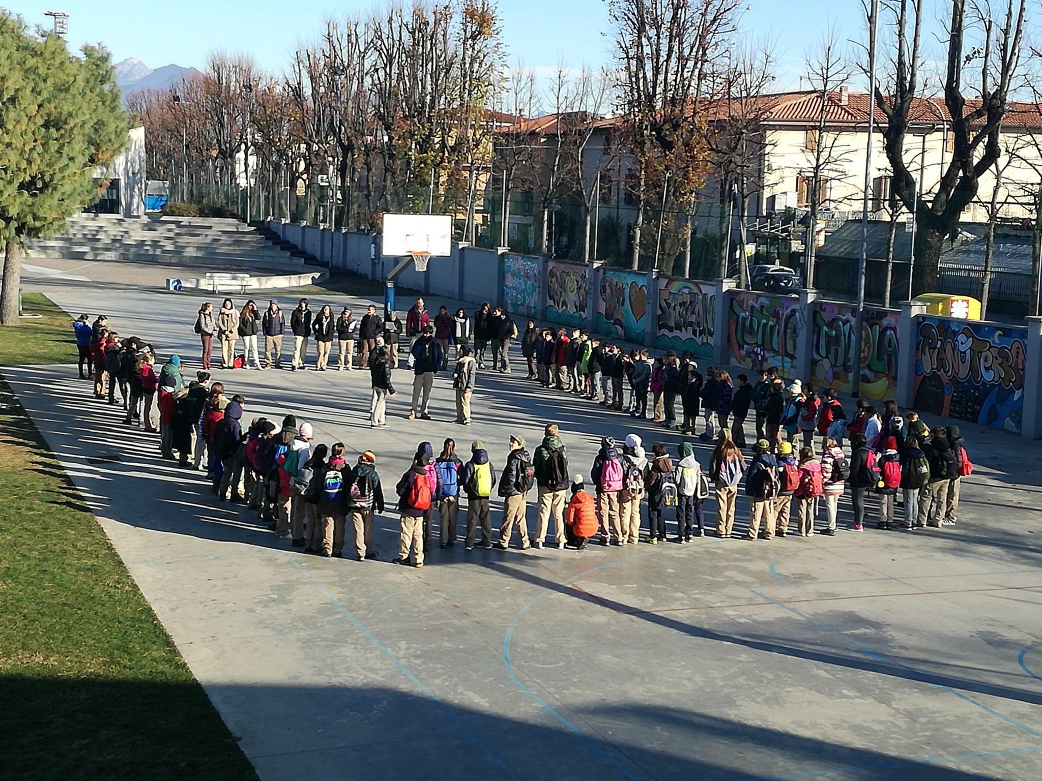 Le 3 giornate di Bergamo, delle Branche