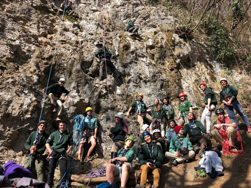 50 Adolescenti da tutt'Italia…a Bergamo