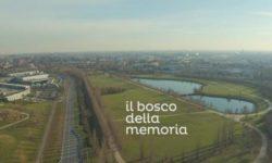Bosco della memoria Bergamo